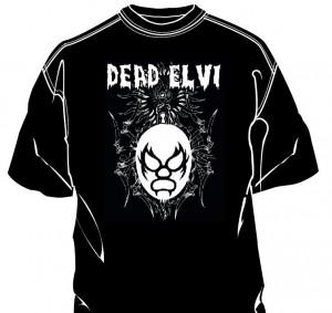 lucha shirt